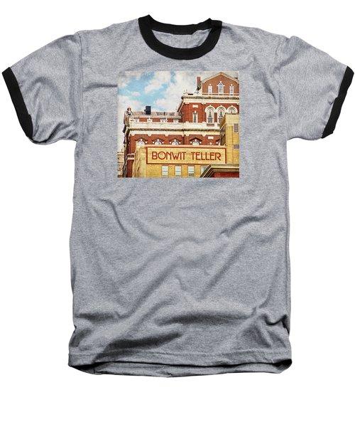 Bonwit Teller Baseball T-Shirt