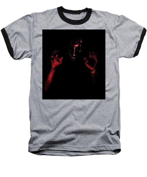 Boo Baseball T-Shirt