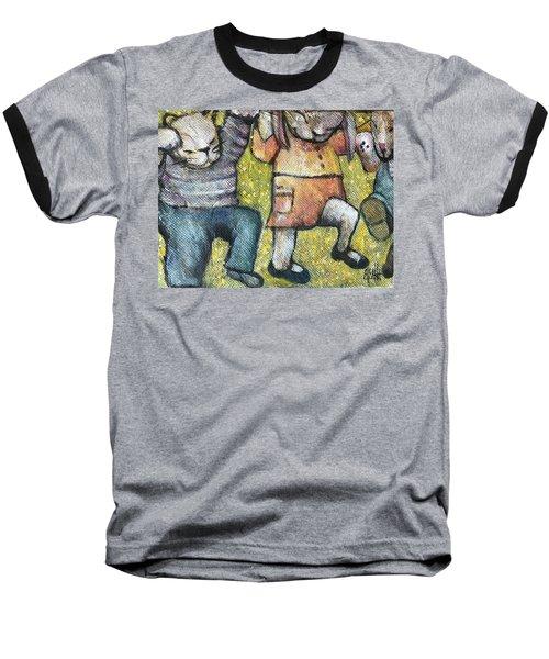 Boogy Woogy Baseball T-Shirt