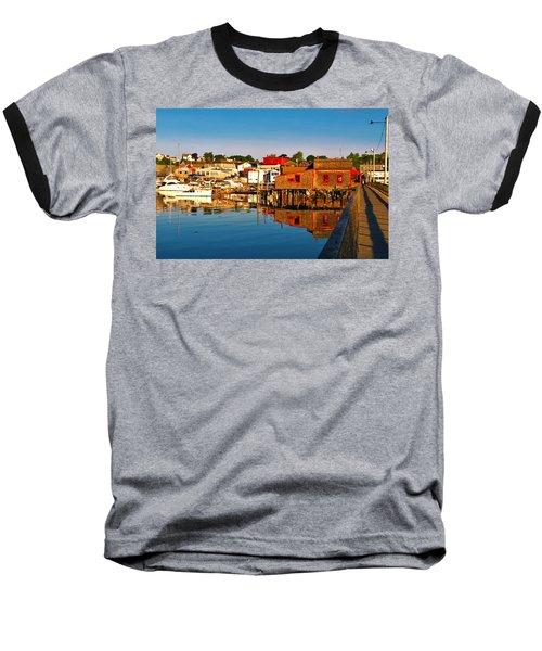 Booth Bay Baseball T-Shirt