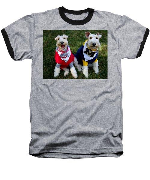 Border Battle Baseball T-Shirt