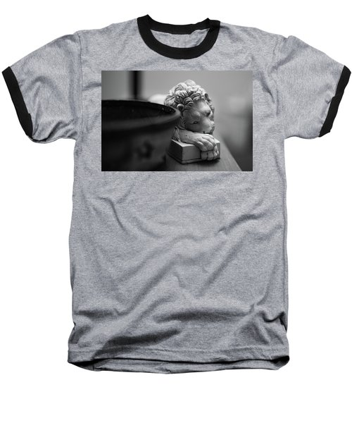 Bored Baseball T-Shirt