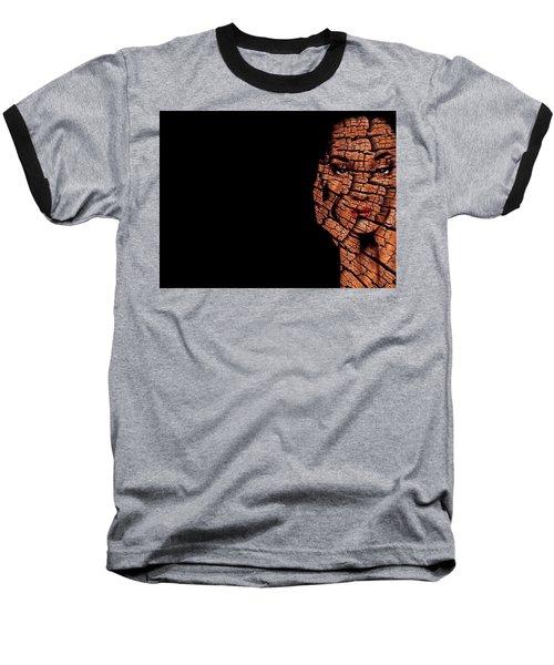 Bored Stiff Baseball T-Shirt