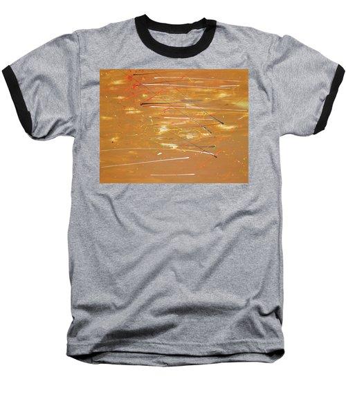 Born Again Baseball T-Shirt