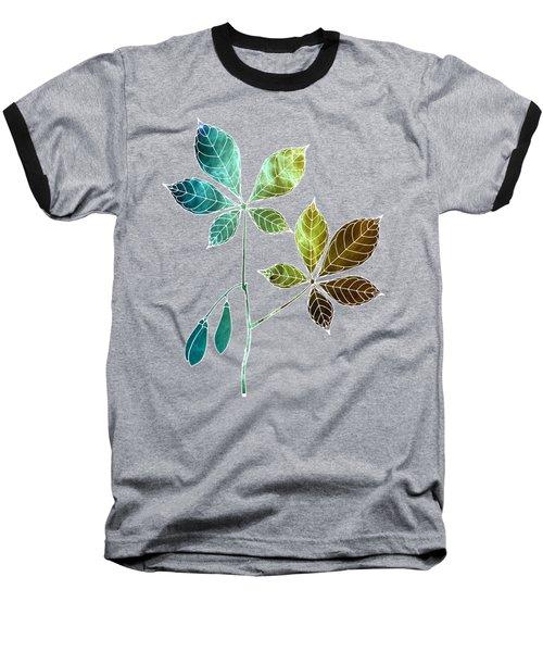 Botany 3 Baseball T-Shirt
