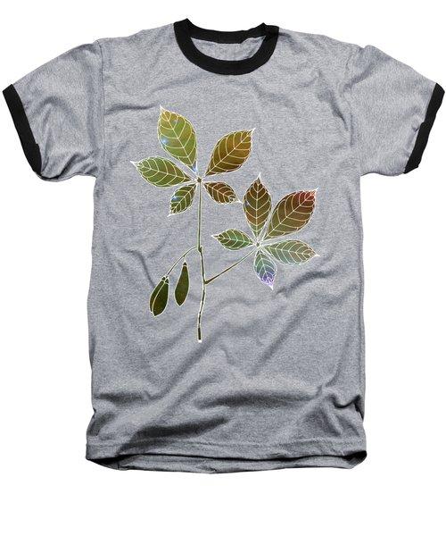 Botany 5 Baseball T-Shirt