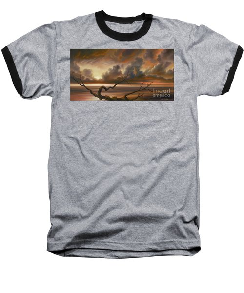 Botany Bay Baseball T-Shirt