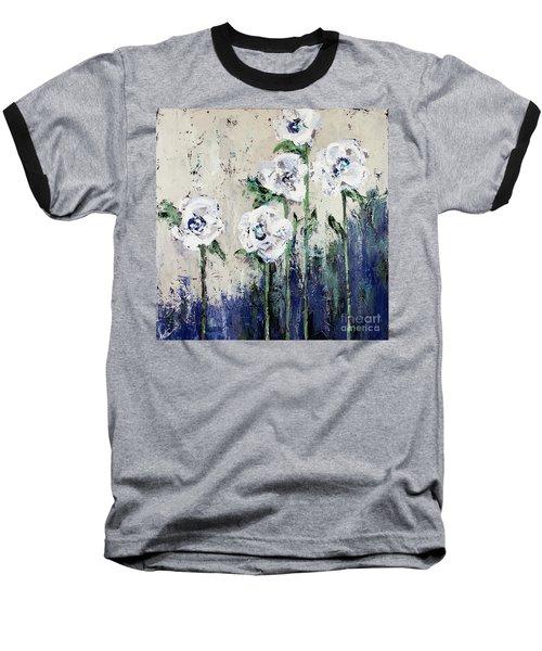 Bottom Of The Sea Baseball T-Shirt