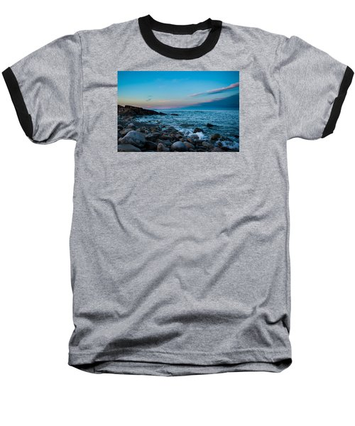 Boulder Beach Baseball T-Shirt