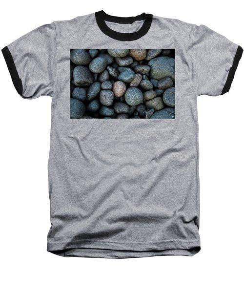 Boulder Beach Rocks Baseball T-Shirt