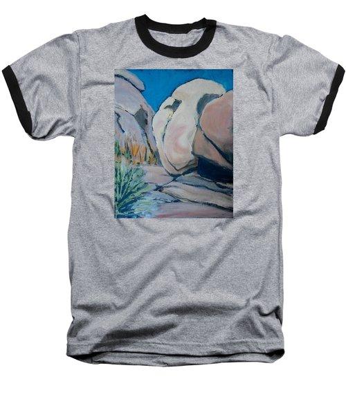 Boulder Baseball T-Shirt