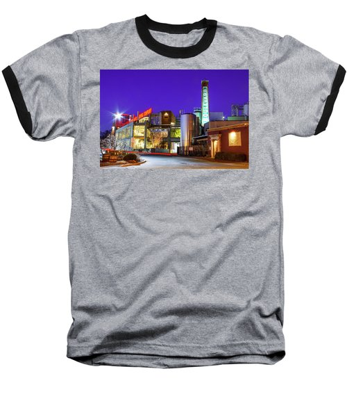 Boulevard Brewing Kansas City Baseball T-Shirt