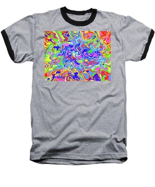 Boundless Baseball T-Shirt