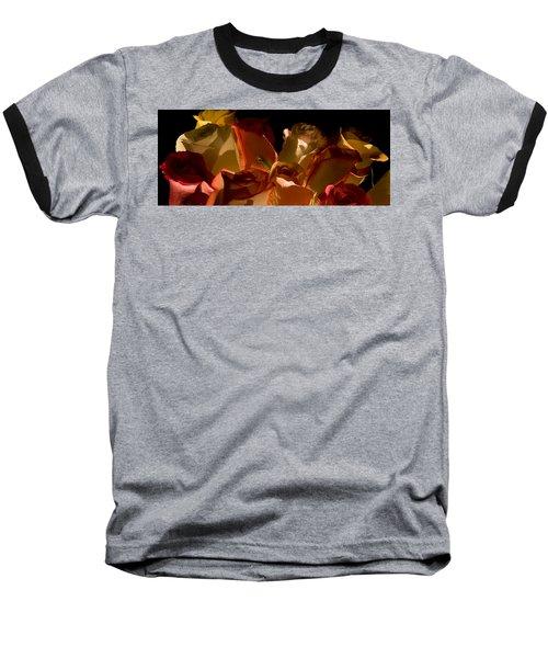 Bouquet Of Shadows Baseball T-Shirt
