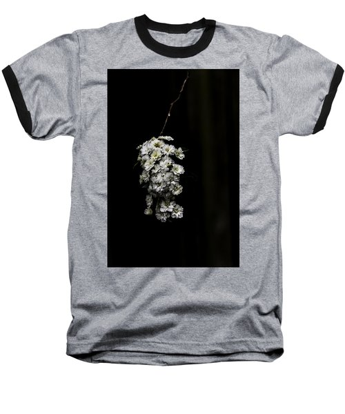 Bouquet Of White Baseball T-Shirt