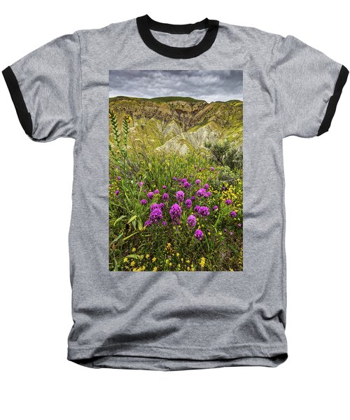 Baseball T-Shirt featuring the photograph Bouquet by Peter Tellone