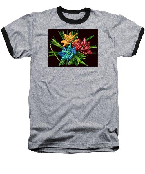 Bouquet#1 Baseball T-Shirt