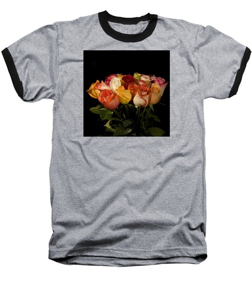 Bouquets Baseball T-Shirt