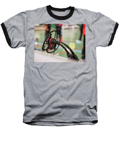 Bow Baseball T-Shirt