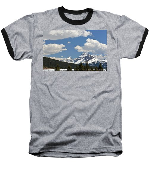 Bow Lake Baseball T-Shirt