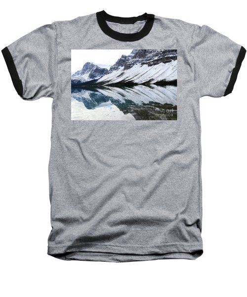 Bow Lake Baseball T-Shirt