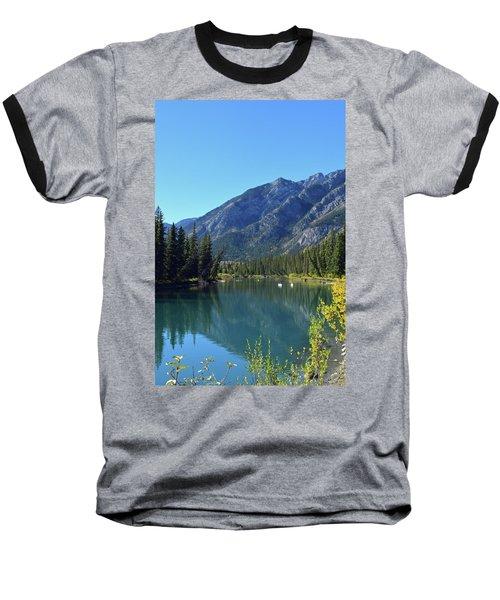 Bow River No. 2-1 Baseball T-Shirt