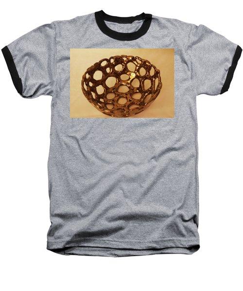 Bowle Of Holes Baseball T-Shirt
