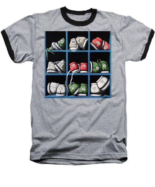 Bowling Baseball T-Shirt