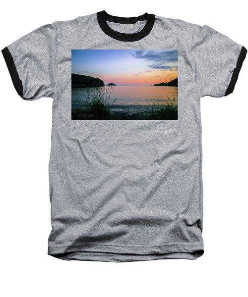 Bowman Bay Baseball T-Shirt