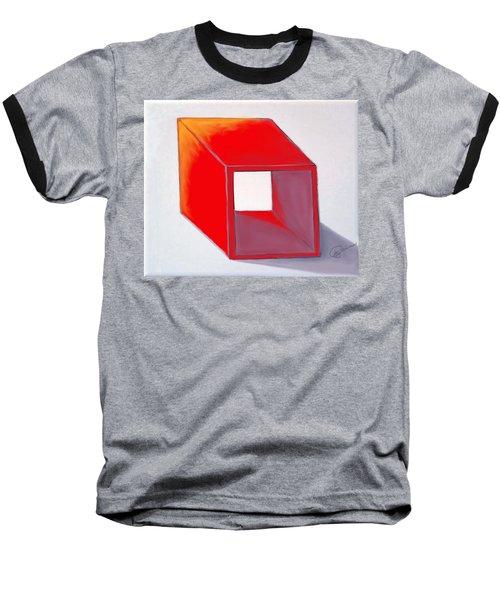 BOX Baseball T-Shirt