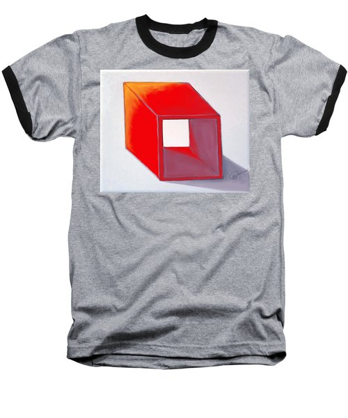 BOX Baseball T-Shirt