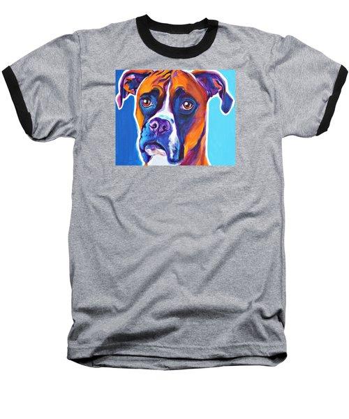Boxer - Rex Baseball T-Shirt