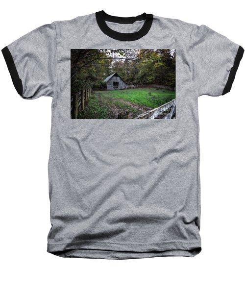Boxley Valley Baseball T-Shirt