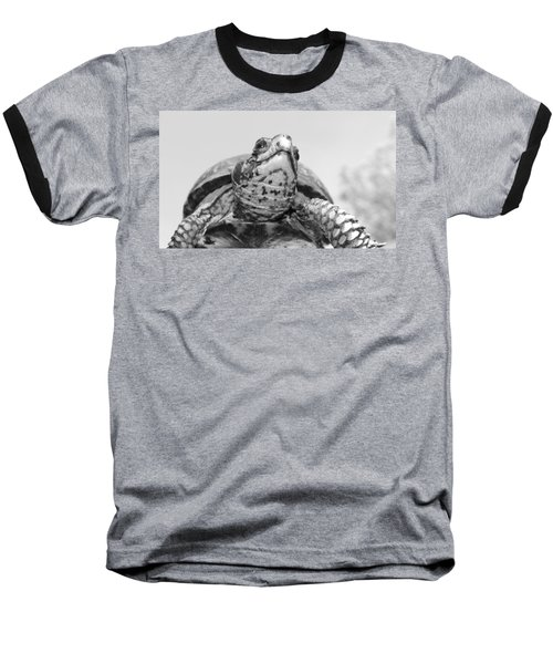 Boxy Baseball T-Shirt