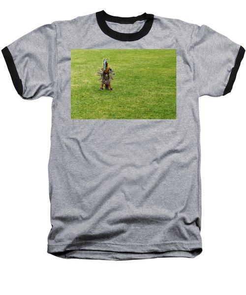 Boy Baseball T-Shirt