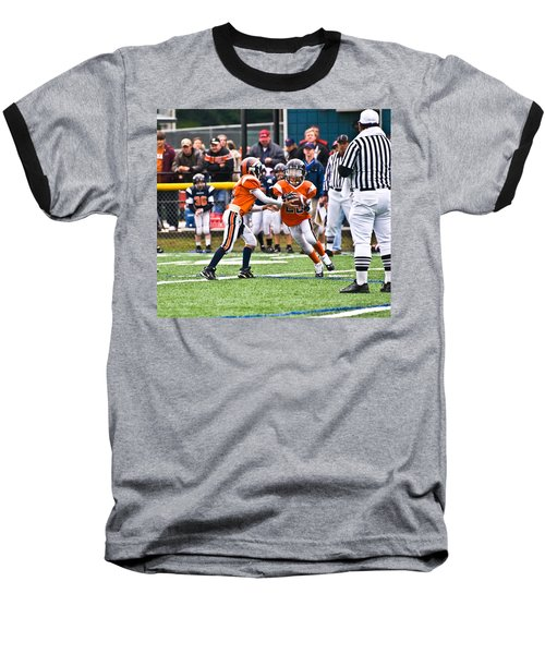 Boys Football Baseball T-Shirt
