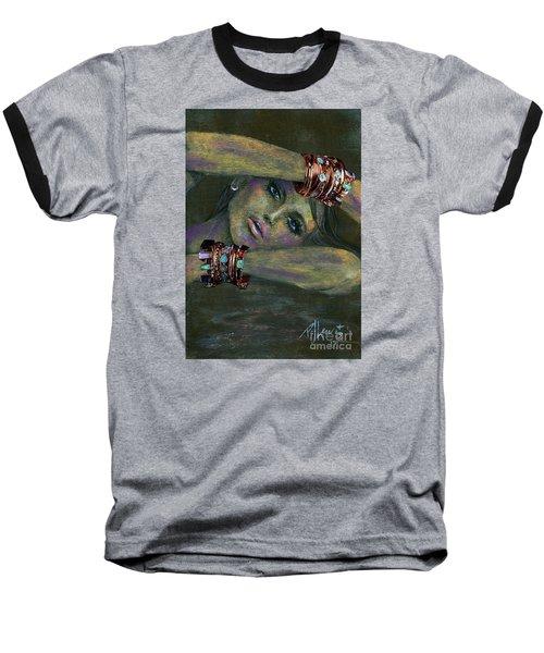 Bracelets  Baseball T-Shirt