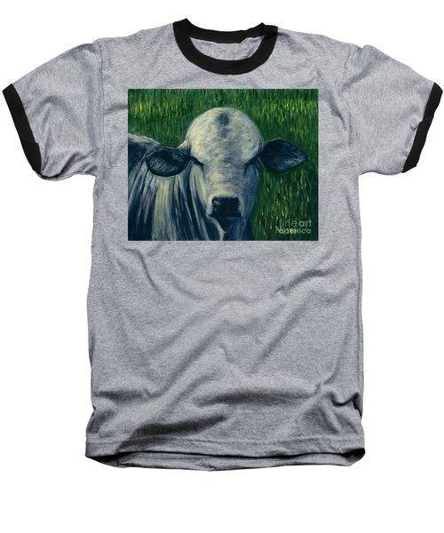 Brahma Bull  Baseball T-Shirt