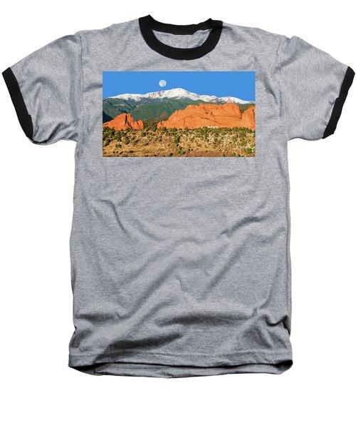Brahma, The Hindu Creator God Baseball T-Shirt