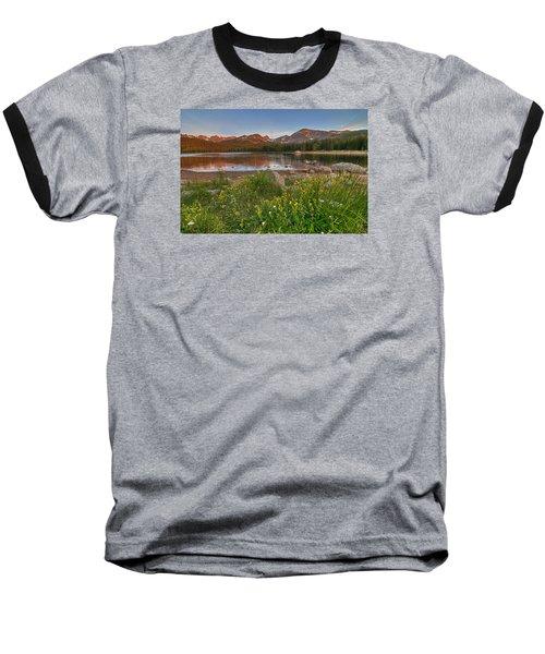 Brainard Lake Baseball T-Shirt