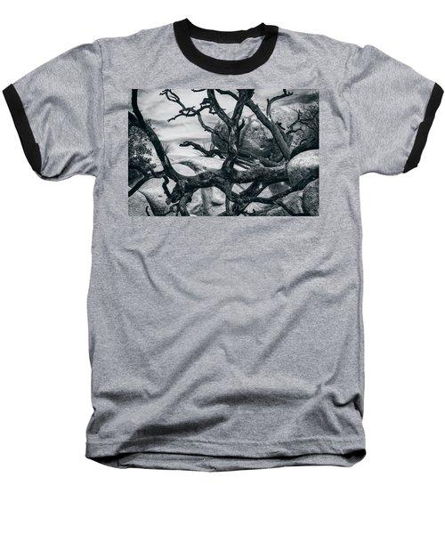 Branches Series 9150697 Baseball T-Shirt