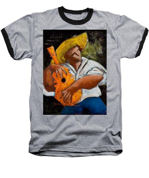 Bravado Alla Prima Baseball T-Shirt