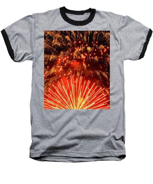 Bravo America Baseball T-Shirt