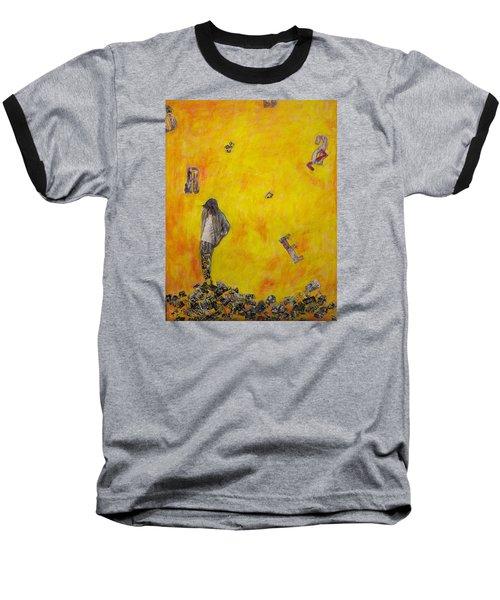 Brazen Baseball T-Shirt
