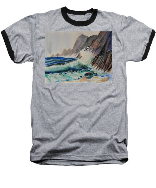 Breaker Baseball T-Shirt