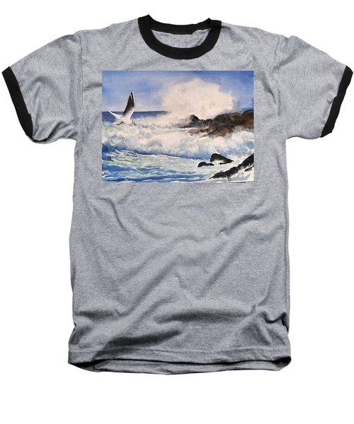 Breakers  Baseball T-Shirt