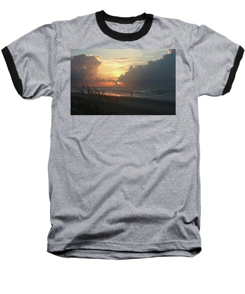 Breaking Dawn Baseball T-Shirt