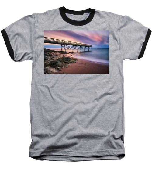 Breaking Out Baseball T-Shirt