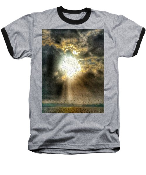Breaking Through Baseball T-Shirt