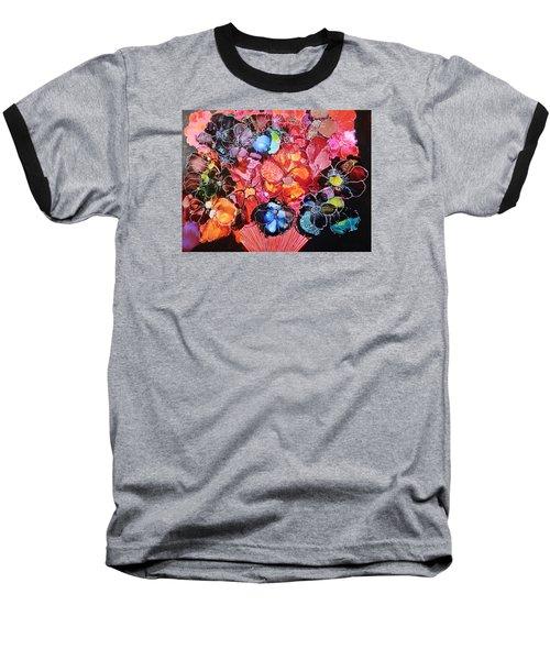 Breath Of Fresh Air Baseball T-Shirt
